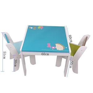 Kindersitzgruppe Labebe, blau