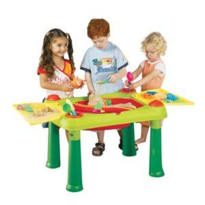 Keter - Spieltisch für Kinder