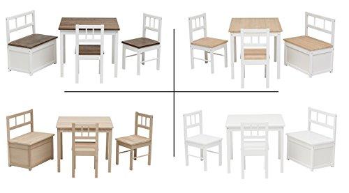 Impag Kindersitzgruppe Holz