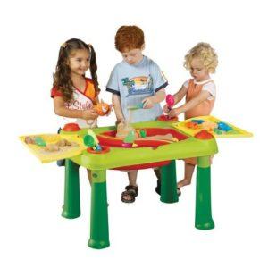 Keter Spieltisch