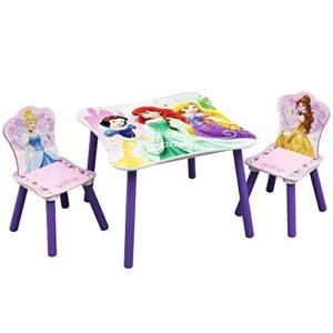 Kindersitzgruppe Prinzessin - für Mädchen