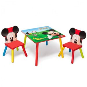 Kindersitzgruppe Mickey Mouse