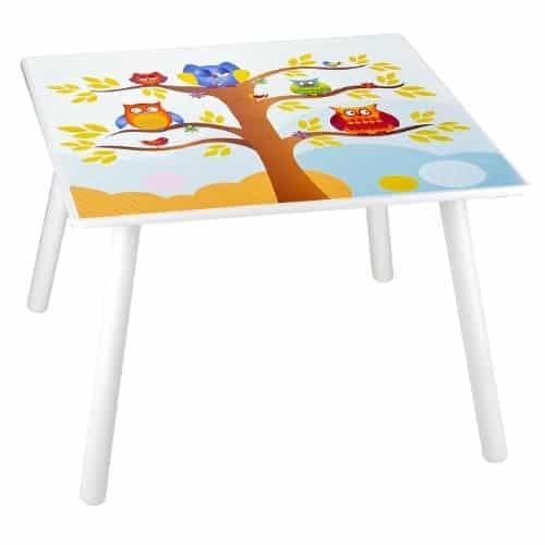 Tisch Und Stühle Für Kinder Tiere 1 Tisch 2 Stühle