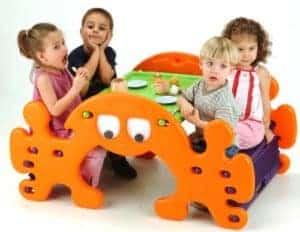 Feber 800002895 - Gespenster Picknicktisch4