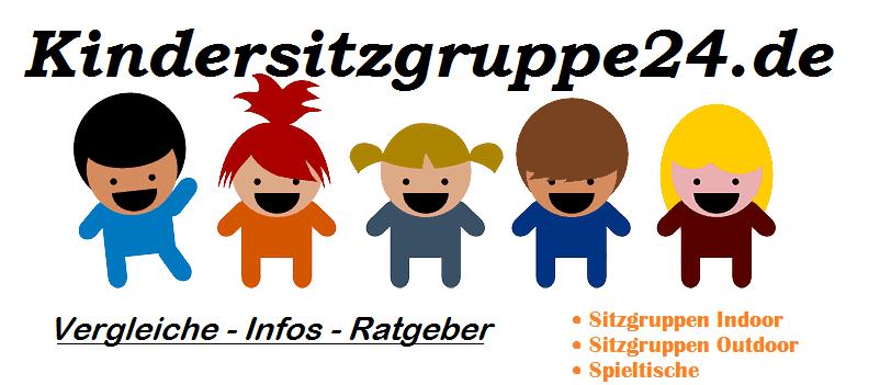 Kindersitzgruppe24.de
