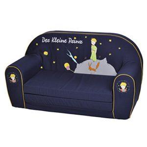 Kindercouch, Sofa für Kinder - der kleine Prinz