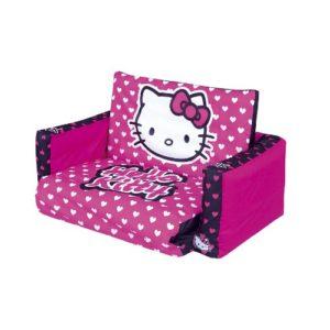 Kindersofa, Kindercouch Hello Kitty
