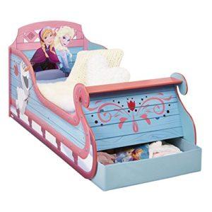 die Eiskönigin Kinderbett